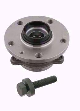 Picture of VAG Front Wheel Hub Kit (4 Screws) - Leon MK2