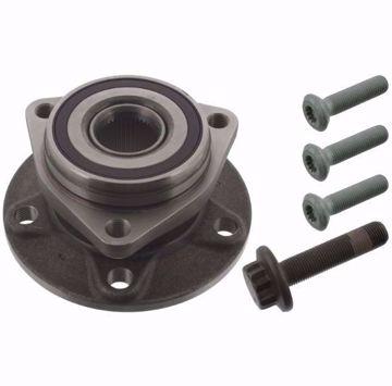 Picture of VAG Front Wheel Hub Kit (3 Screws) - Passat B8