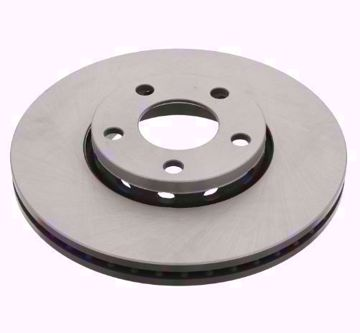 Picture of JP GROUP Front Brake Disc - Altea