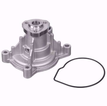 Picture of Water Pump - Tiguan