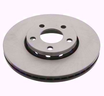 Picture of JP GROUP Front Brake Disc - Scirocco