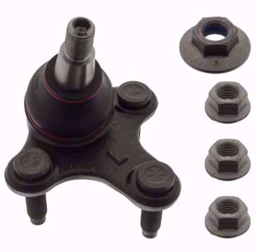 Picture of ONCULER Ball Joint - Golf 7