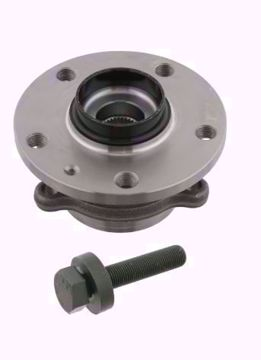 Picture of VAG Front Wheel Hub Kit (4 Screws) - Eos