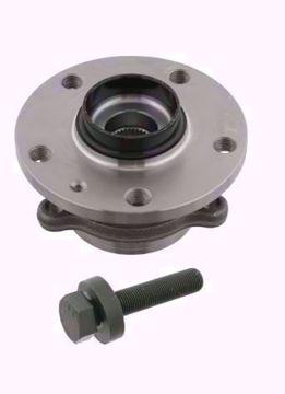 Picture of VAG Front Wheel Hub Kit (4 Screws) - Tiguan