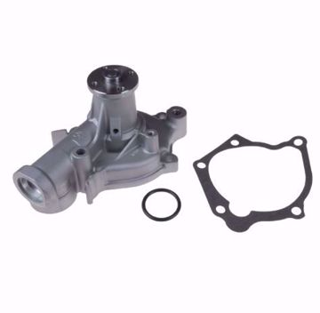 Picture of GMB Water Pump - Lancer