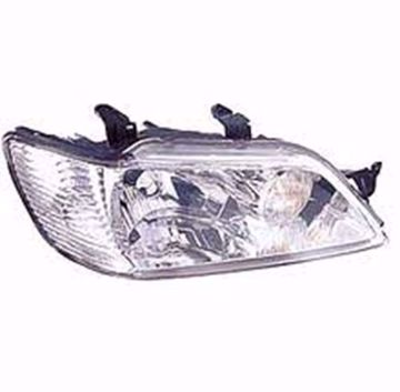 Picture of DEPO Front Headlight - Lancer