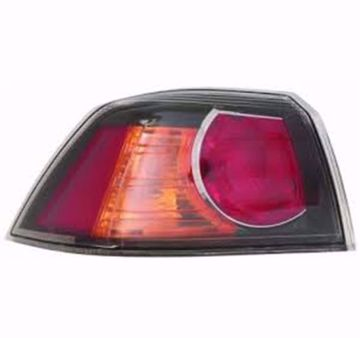 Picture of DEPO Outer Tail Light - Lancer Shark