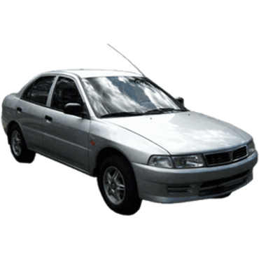 Picture for category Mitsubishi Lancer 1997:1999 Spare Parts