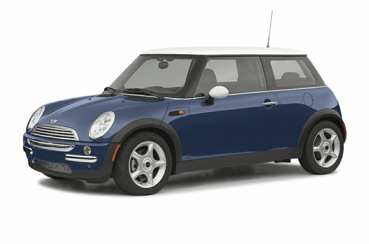 Picture for category Mini Cooper Spare Parts 2001:2005
