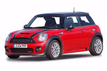 Picture for category Mini Cooper S Spare Parts 2006:2014