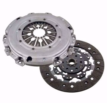 Picture of LUK Clutch Kit with Release Fork - Octavia A7
