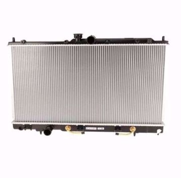 Picture of Radiator - Tiggo