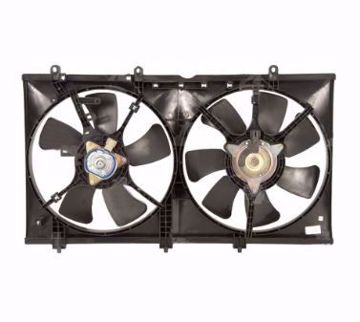 Picture of Radiator Fan - Tiggo