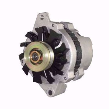 Picture of Right Alternator - Tiggo
