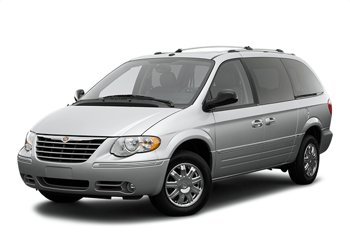Picture for category Chrysler Town and Country 4TH Spare Parts