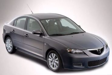 Picture for category Mazda 3 Spare Parts 2003:2009