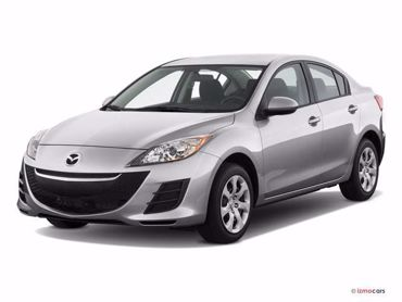 Picture for category Mazda 3 Spare Parts 2009:2013