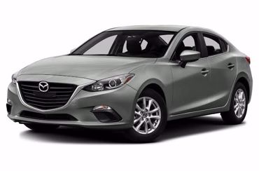 Picture for category Mazda 3 Spare Parts 2014:2020
