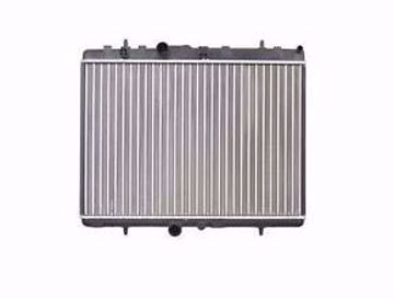 Picture of NISSENS Radiator - Peugeot 301