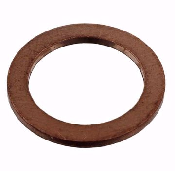 Picture of SASIC CV Joint Oil Seal - Peugeot 301
