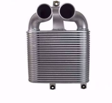 Picture of NISSENS Intercooler - Peugeot 301