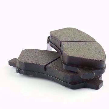 Picture of Front Brake Pads - Elantra MD