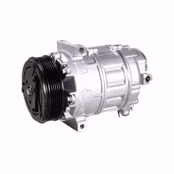 A/C compressor- Sentra