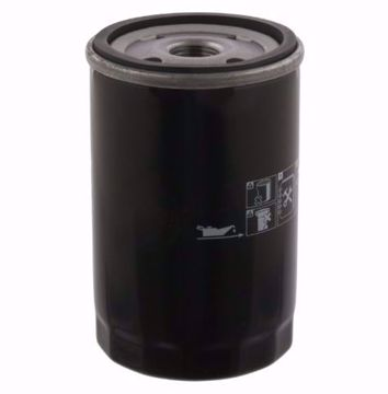 Picture of Daewha Oil Filter - Sunny N16