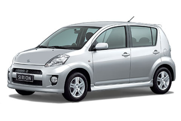 Picture for category Daihatsu Sirion Spare Parts