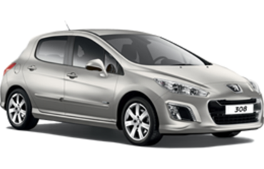 Picture for category Peugeot 308 Spare Parts  2008-2013