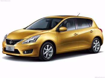 Picture for category Nissan Tida C12 HatchBack Spare Parts