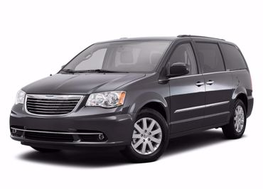 Picture for category Chrysler Town and Country 5TH Spare Parts