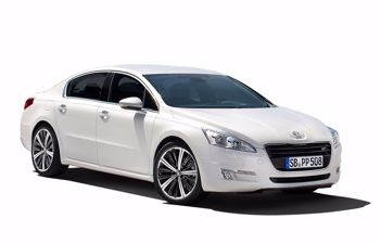Picture for category Peugeot 508 Spare Parts