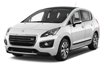 Picture for category Peugeot 3008 Spare Parts