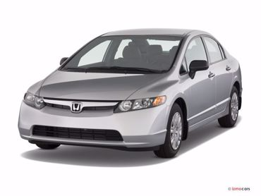 "Picture for category Honda Civic Spare Parts ""2005-2011"""