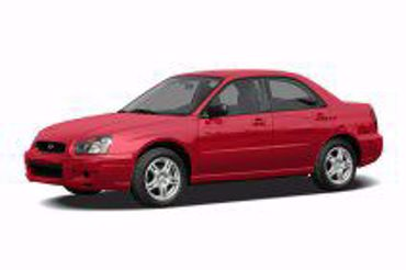 "Picture for category Subaru Impreza Spare Parts""2000-2007"""