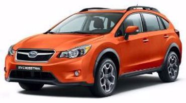 Picture for category Subaru XV Spare Parts
