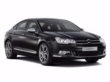 Picture for category Citroen C5 Spare Parts