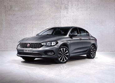Picture for category Fiat Tipo Spare Parts