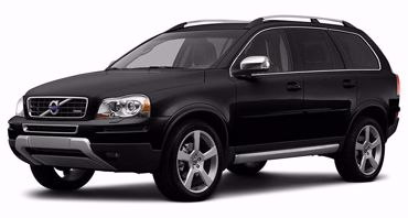 Picture for category OLD VOLVO XC90  Spare Parts