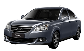 Picture for category Chery  envy Spare Parts