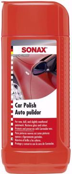 ملمع شفاف للسيارة من سوناكس