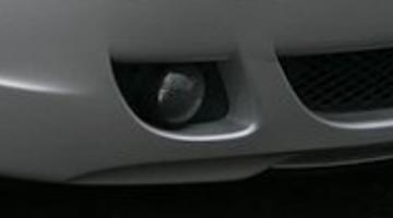 E66 E65 فانوس  شبورة - بي ام دبليو