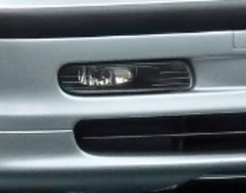 E39 فانوس  شبورة -  بي ام دبليو