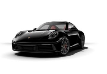 Porsche Carrera 911 Turbo Category