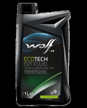 EcoTech CVT    زيت فتيس اوتوماتيك ايكوتيك وولف 1لتر