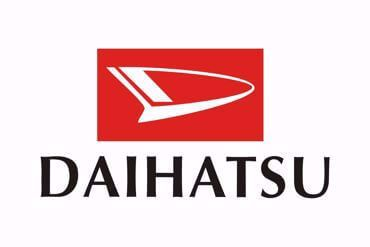 Picture for category Daihatsu Spare Parts