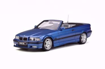 Picture for category BMW series 3 E36 Cabriolet Spare Parts