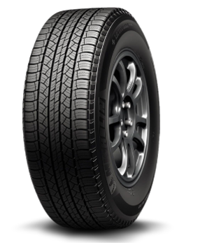 MICHELIN® LATITUDE EXTRA LOAD كاوتش ميشلان225/75 R16 108H