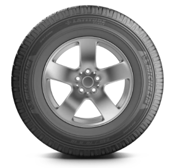 MICHELIN® LATITUDE CROSS  كاوتش ميشلان 265/60 R18 110H
